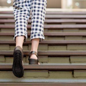 รองเท้ารัดส้น