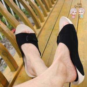 รองเท้าเพื่อสุขภาพ Rebbecca Lim's