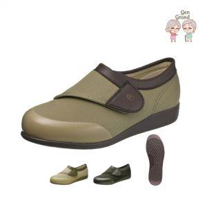 รองเท้าเพื่อสุขภาพ Kaiho Shugi (L049)